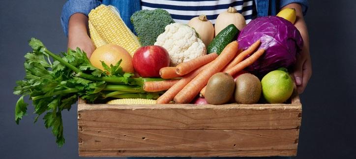 Superfoods & Greens Powders