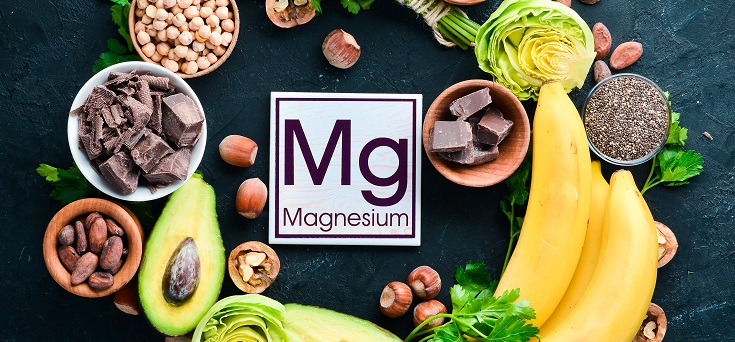 Magnesium