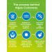 Algae-Sourced Calcium 90 Capsules