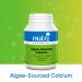 Algae-Sourced Calcium Information Video