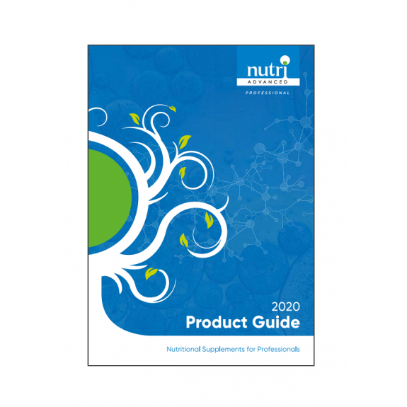 Nutri Advanced Product Guide