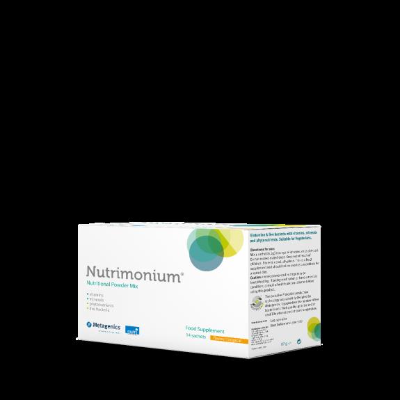 Nutrimonium™ Sachets