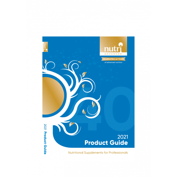 Nutri Advanced Product Guide 2021