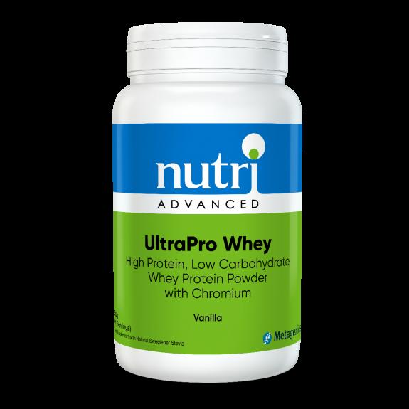 UltraPro Whey (Vanilla) 518g (21 Servings)