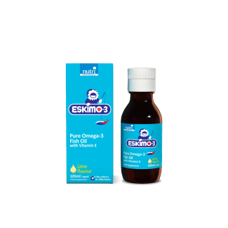 Eskimo-3® Fish Oil 105ml