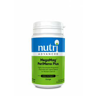 MegaMag® PeriMeno Plus Powder