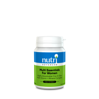 Multi Essentials for Women 30 Tablets