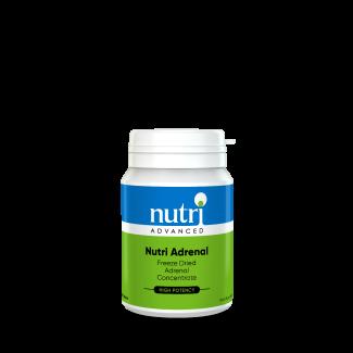 Nutri Adrenal 100 Tablets
