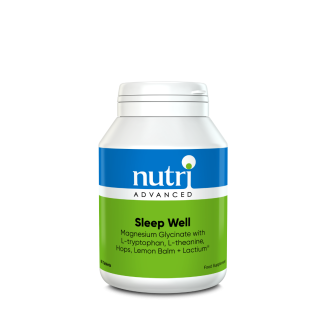 Sleep Well 60 Capsules