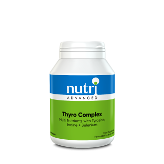 Thyro Complex 60 Tablets