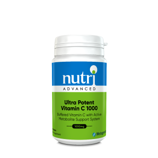 Ultra Potent Vitamin C 1000 90 Tablets