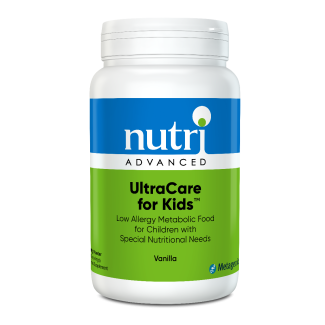 UltraCare for Kids (Vanilla) 700g (23 Servings)