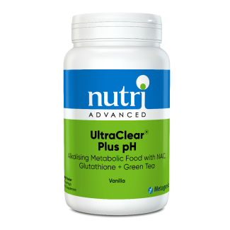 UltraClear Plus pH Nutritional Powder (Vanilla) 966g (21 Servings)