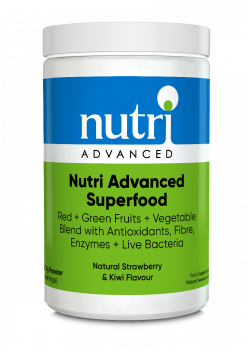 Nutri Advanced Superfood