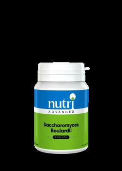 Saccharomyces Boulardii 90 Capsules