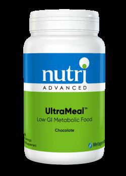 UltraMeal (Chocolate) 630g (14 Servings)