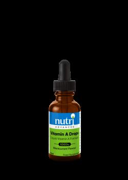 Vitamin A Drops
