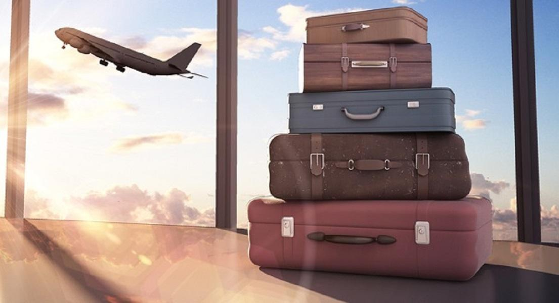 How Does A Nutritionist Cope with Holiday Travel?