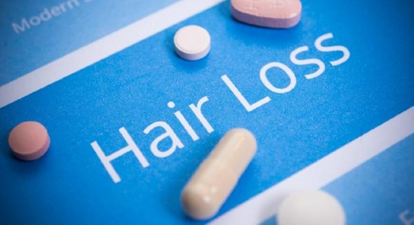Hair Loss - A Support Strategy