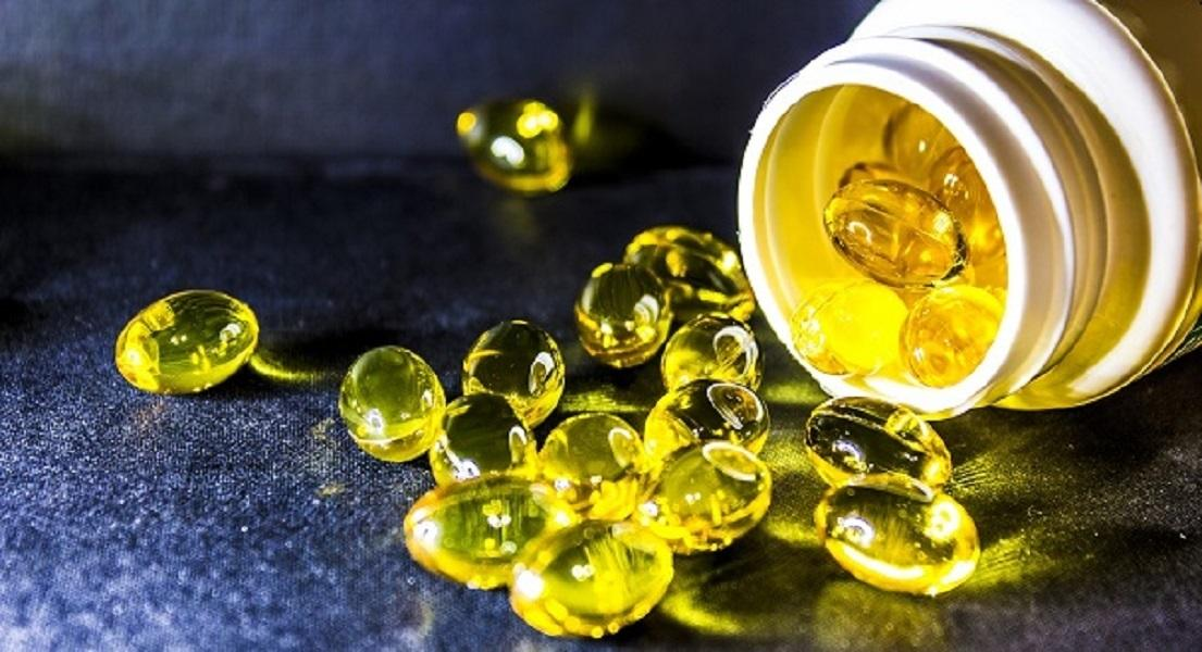Did Omega-3 Shape the History of the Human Race?