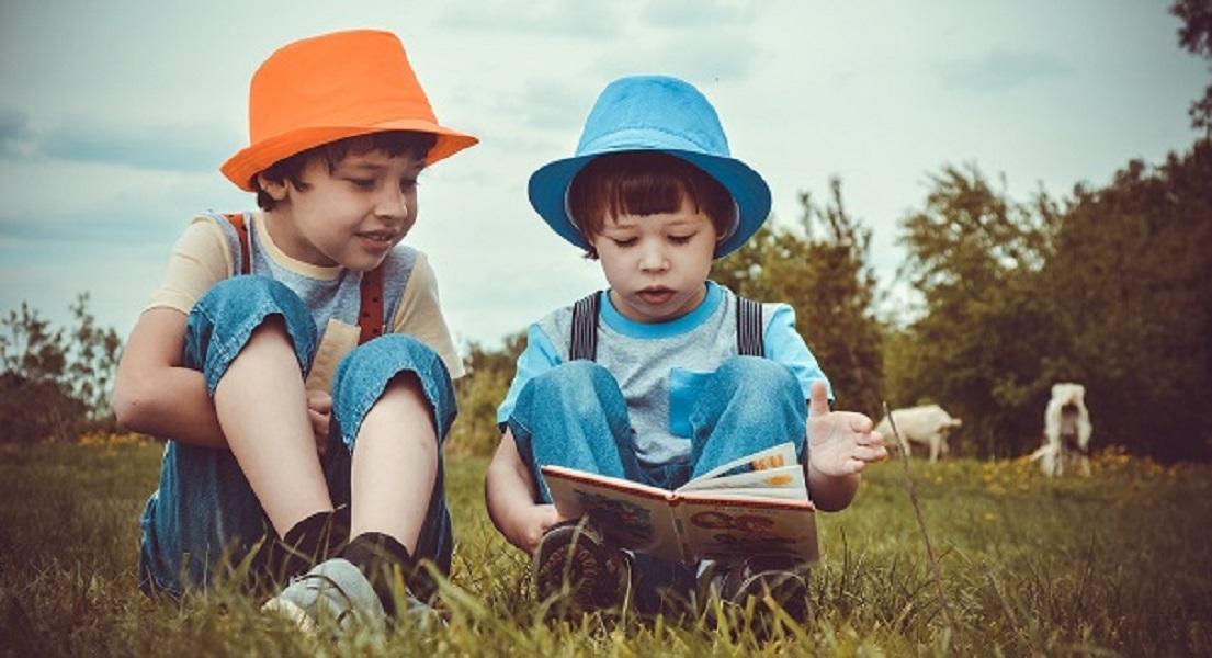Omega-3 Improves Child Mental & Visual Development
