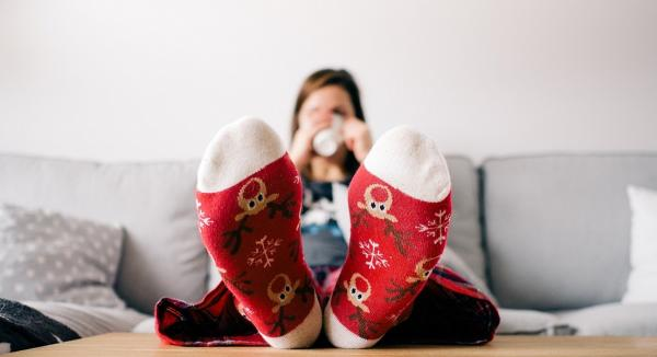 How to Be Kind to Yourself over the Holidays