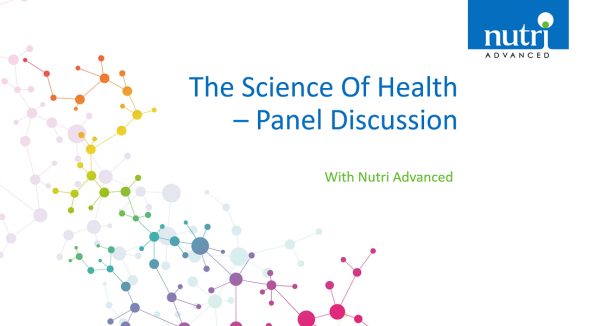 The Science Of Health - Panel Discussion