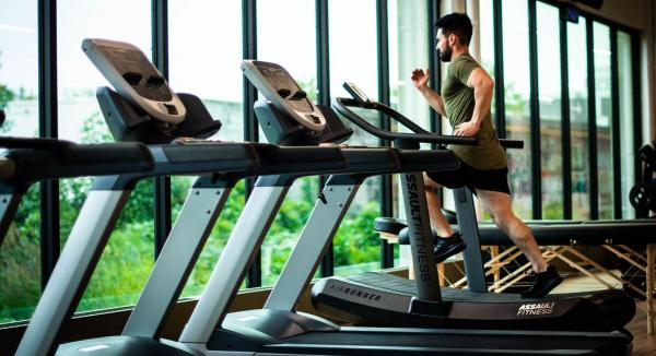 The Importance of Exercise & Recovery