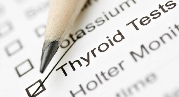 Fatigue & Hypothyroidism Case Study with Martin Budd ND