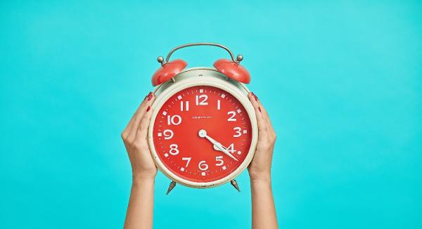 Supporting Your Circadian Rhythm