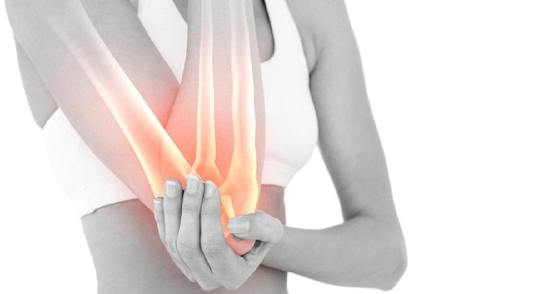 Anti-inflammatory Diet Can Protect Your Bones.  New Study Findings.