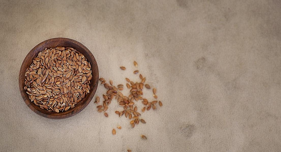 2020 Study Shows Significant PCOS Benefits from Flaxseeds