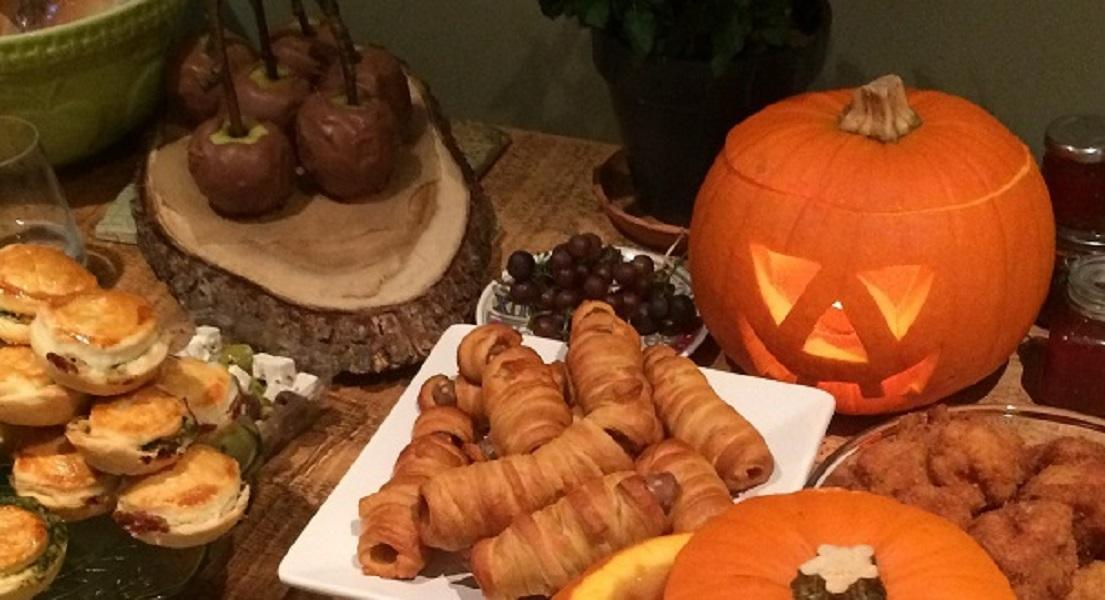 Spook-tacular Halloween Recipes