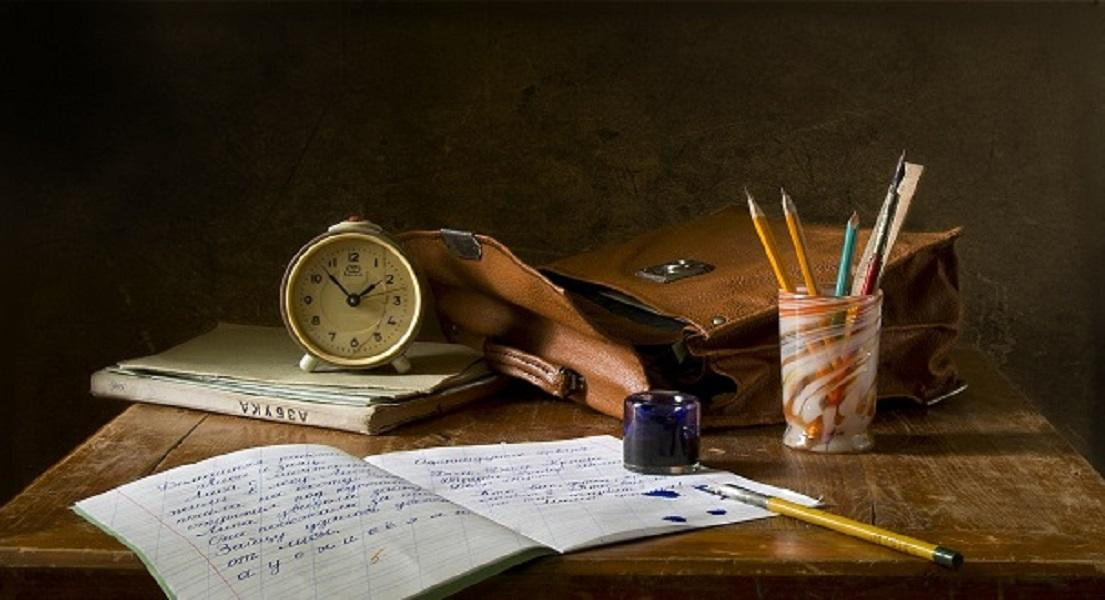 Diet & Lifestyle Tips to Cope With Exam Stress