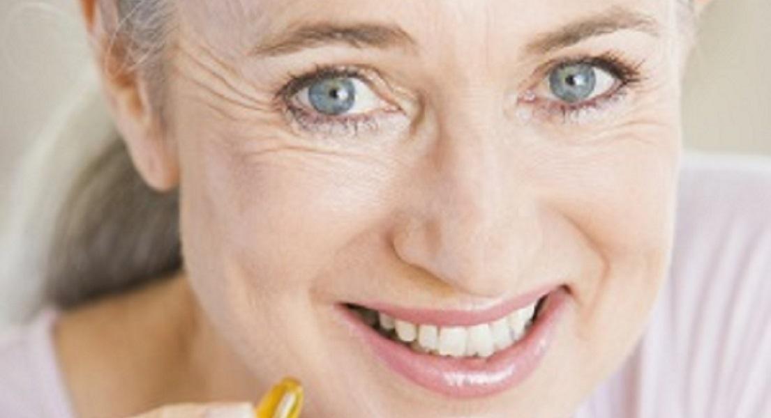 How Vitamin D & Omega 3 May Help Alzheimer's Disease