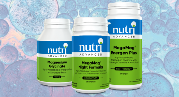 Which Magnesium Product is Right for Me?
