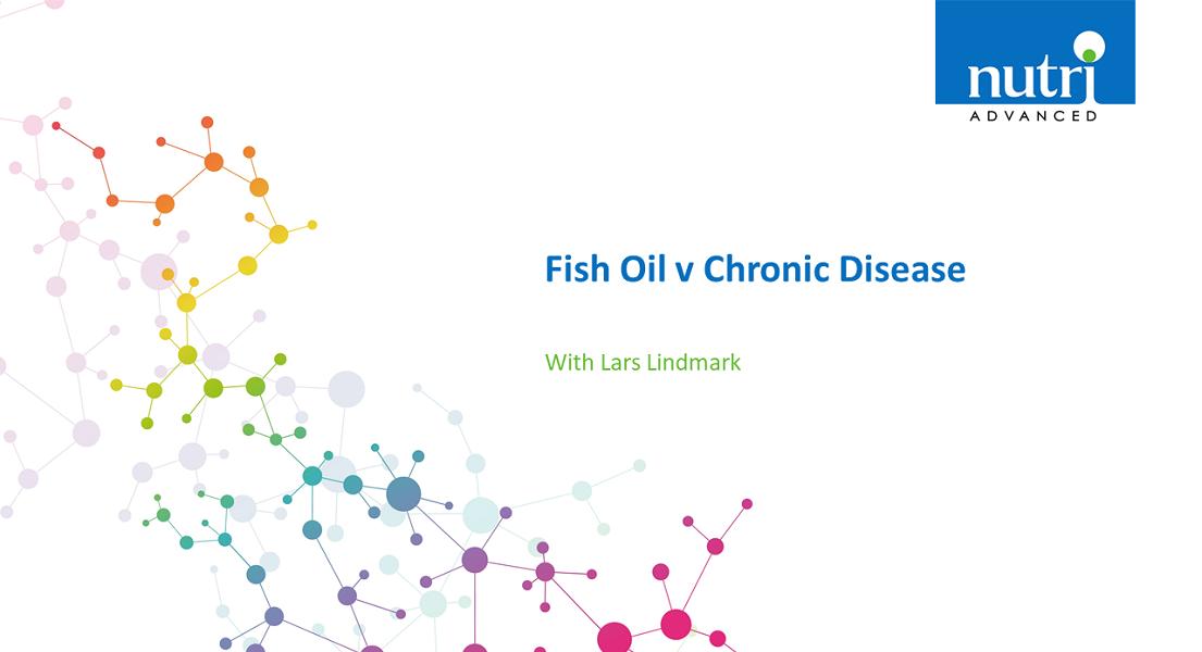 Fish Oil v Chronic Disease