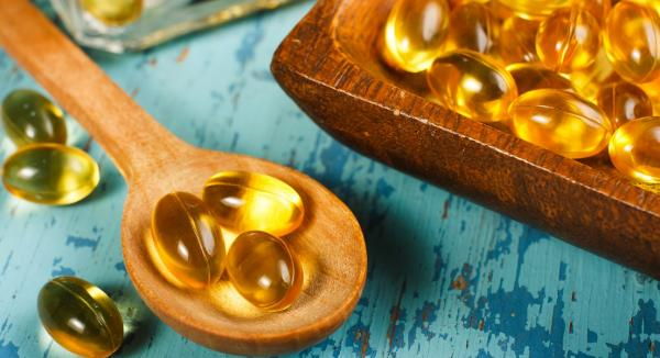 Omega-3s May Help Depression