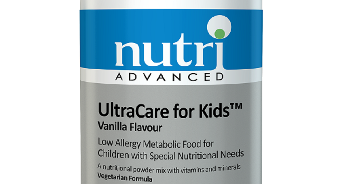 FAQs - UltraCare for Kids