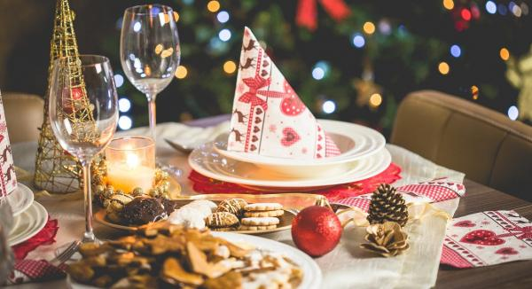 How to Make Sure Christmas Isn't 'Free from' Fun with Food Allergies & Sensitivities!