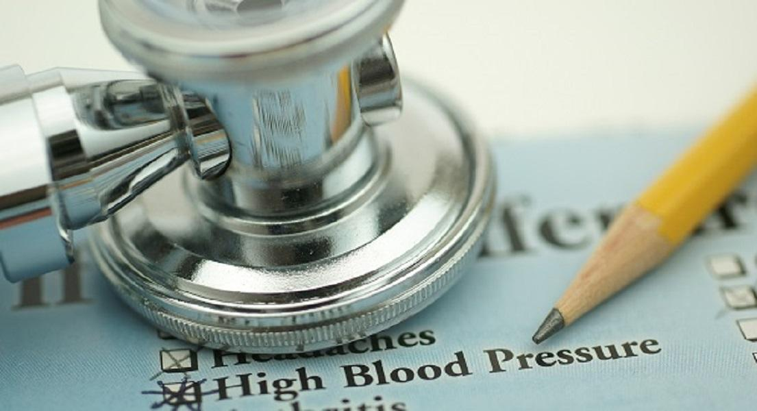 Fish Oil May Reduce Blood Pressure