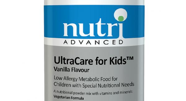FAQs - UltraCare for Kids