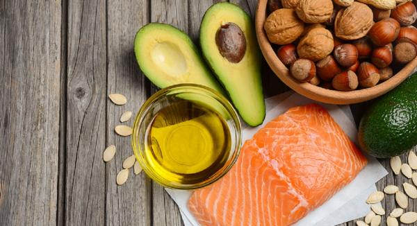 How to Get More of the Right Fats into Your Diet