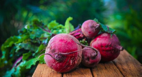 Why Beetroot Should Be On Your Shopping List
