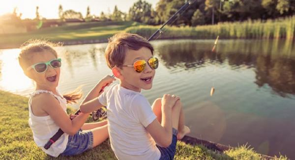 Top 10 Reasons to Give Your Kids Omega-3