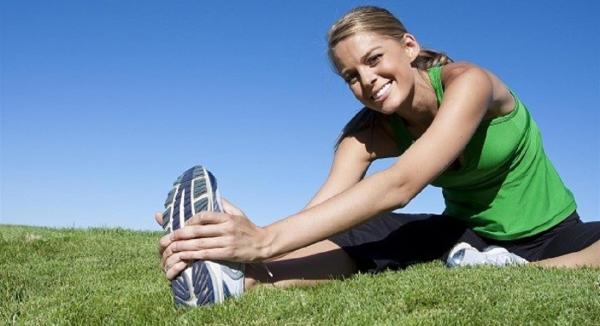 Athletes' Recovery Secret!