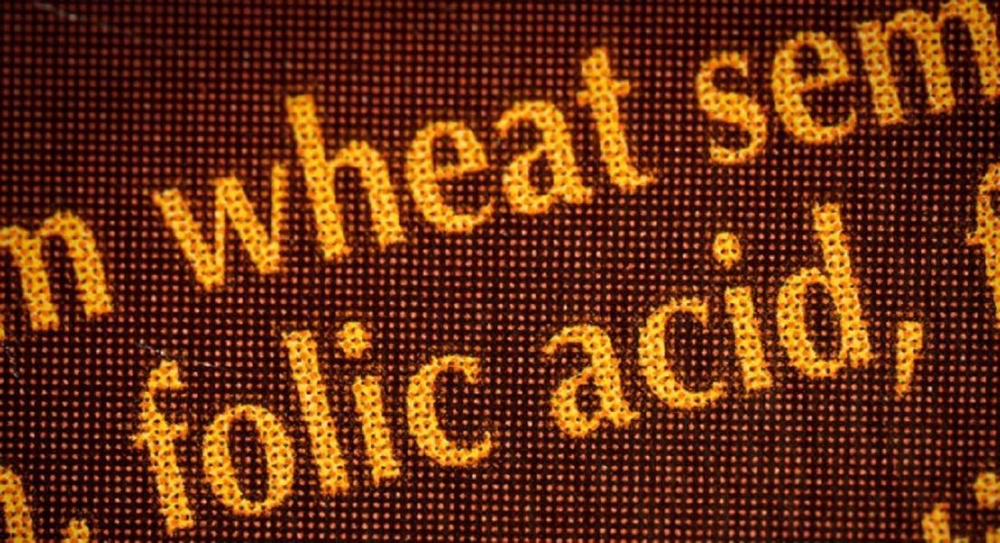 Timing of Folic Acid is Key for Healthy Pregnancy