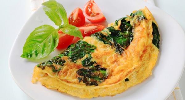 Green Eggs for Breakfast...