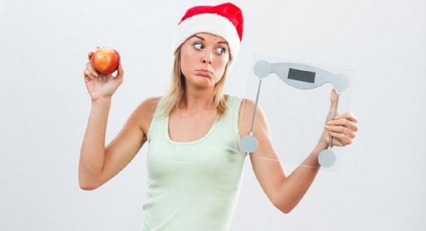 Worried About Christmas Weight Gain?