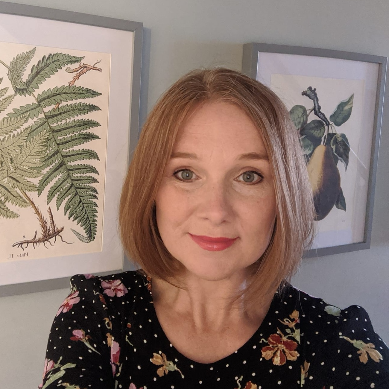 Sandra O'Connell